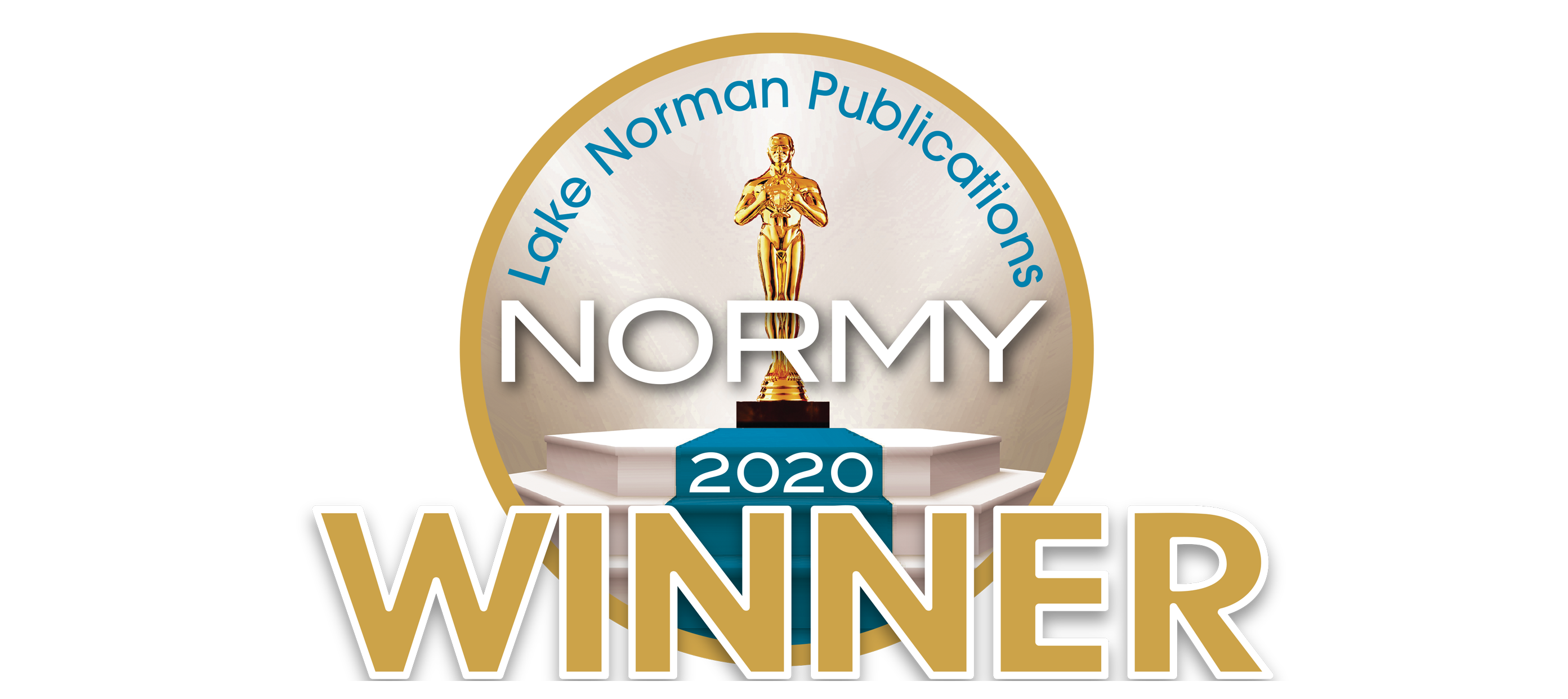 Normy Award Winner for Lake Norman Best Orthodontist